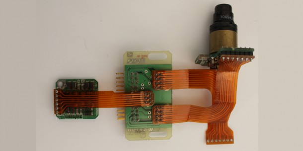 Flexible Circuit Assemblies