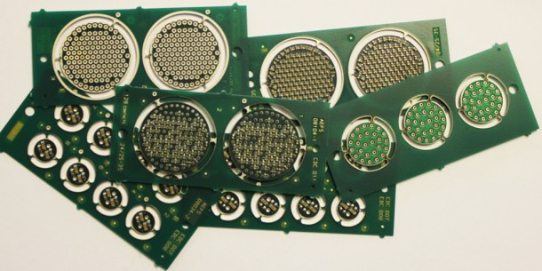 SMD on Board Filters