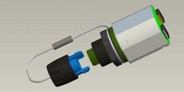 Fibre Optics & Media Conversion